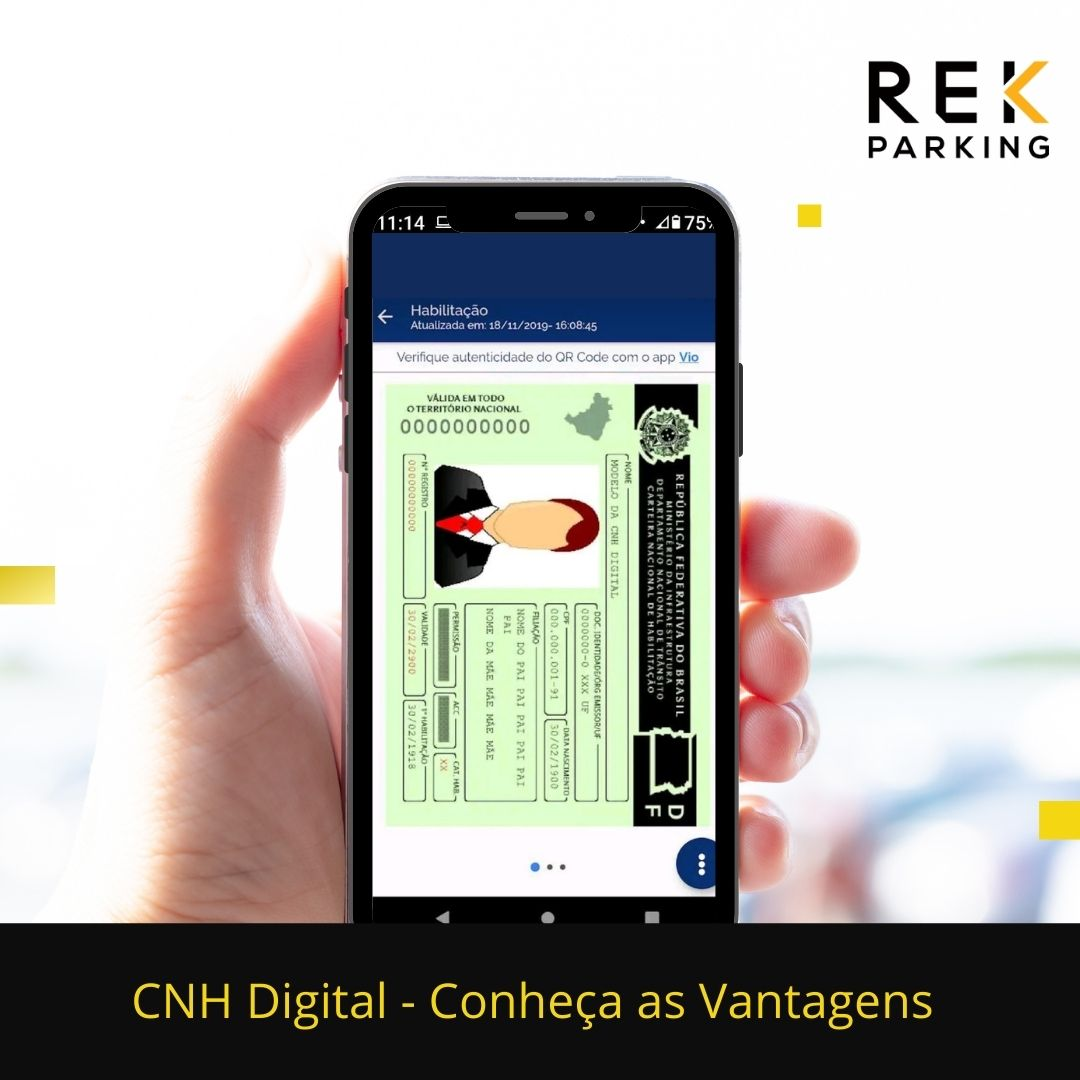 CNH Digital - Conheça as Vantagens